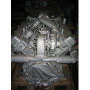 Двигатели ЯМЗ 236, 238, 240 фото
