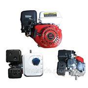 Бензиновый двигатель Протон 160 F фото