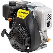 Двигатель бензиновый SADKO GE 170 (4,1 л.с) фото