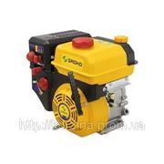 Двигатель бензиновый SADKO WGE-200 фото