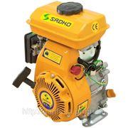 Бензиновый двигатель SADKO GE 100 фото