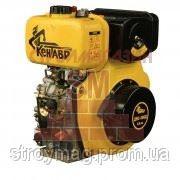 Дизельный двигатель Кентавр ДВС-410ДШЛЭ фото