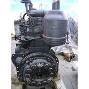 Двигатель МТЗ (81л. с. ) корзина, компр., генер., старт. (пр-во ММЗ) фото