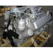 Двигатель ЯМЗ-238НД5 фото