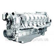 Двигатель ЯМЗ-8401 фото