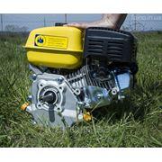 Бензиновий двигун Sadko GE-200 (6.5 к.с., з фільтром у масляній ванні) фото