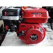 Bulat BT 170F-S (7,5 л.с.) бензиновый двигатель фото
