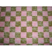 Бифлекс с шахматным принтом фото