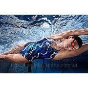 Ткани для спортивных купальников фото