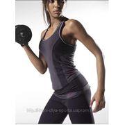 Ткани для спортивных костюмов и модной спортивной одежды фото