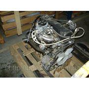 Двигатель ВАЗ 21300 (1,8л. ) карб. (пр-во АвтоВАЗ) фото