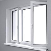 Окна ПВХ фото
