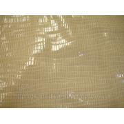 Бифлекс с напылением кремовый фото