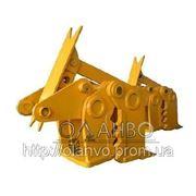 Механический измельчитель (бетонолом) Grizzly для экскаваторов массой 10-60 тонн