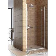 Душевые двери Aquaform Sol de luxe 120x190 распашные правые (103-06067)