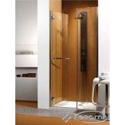 Душевые двери Radaway Carena DWJ 120 стекло коричневое (34332-01-08NL)