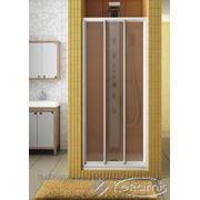 Душевые двери Aquaform Niagara 80x185 раздвижные с тремя секциями (103-24718)