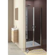 Душевые двери Aquaform Glass 5 90x185 маятниковые (103-06357)