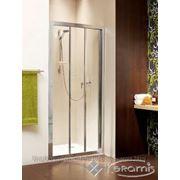 Душевые двери Radaway Treviso DW 100 стекло фабрик (32323-01-06N)