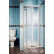 Душевые двери Ravak SDZ 3-100 стекло Грейп (02VA0100ZG)