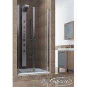 Душевые двери Aquaform Silva 100x190 маятниковые (103-05554)