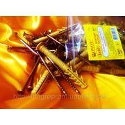 Дюбели 8х80 mm WAVE упаковка ziplock - ISO 9001 фото