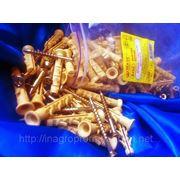 Дюбели 8х50 mm WAVE упаковка ziplock - ISO 9001 фото