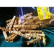 Дюбели ZUBR 10х60 mm упаковка ziplock - ISO 9001 фото