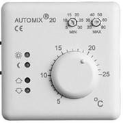 Контроллер для системы отопления Automix 20 фото