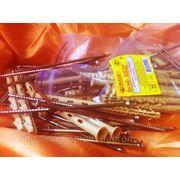Дюбели 8х140 mm WAVE упаковка ziplock - ISO 9001 фото