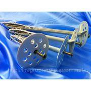 Дюбель для теплоизоляции 70-220 mm диск 70 mm,серия UTD NS фото