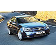 Автомобиль Epica Chevrolet фото