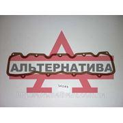 Прокладка колпака (645.1003270) ЗИЛ-4331 фото