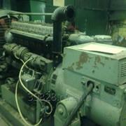 Дизельный генератор новый с хранения фото