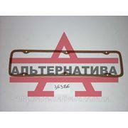 Прокладка колпака (21-1007245-В1) УАЗ,ГАЗ-24,ЗМЗ-402 фото