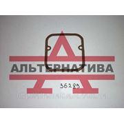 Прокладка колпака (542.1007245-01) ГАЗ-3306,ГАЗ-3309,ГАЗ-4301 фото