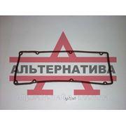 Прокладка колпака (406.1007245) (резина) ЗМЗ-406 фото