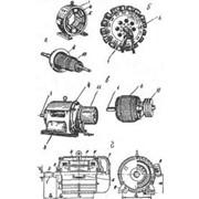 Электродвигатели асинхронные погружные