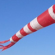 Ветроуказатели. фото