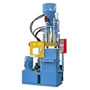 Пластиконаливная машина для изготовления пластиковых деталей до 125грамм фото