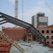 Работы строительные фото