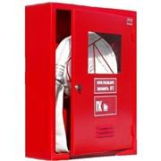 Шкаф пожарный ШПК 320 НОК фото