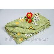 Грелка электрическая ГЭМР 9-60 одеяло (Беларусь) фото