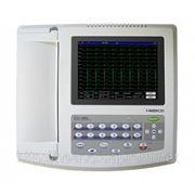 12 канальный электрокардиограф ECG1201 фото