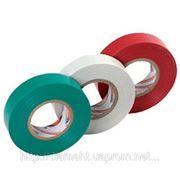 Лента изоляционная ПВХ Разноцветная (10YDS - 20YDS)