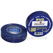 Изолента PVC 50м «STENSON» фото