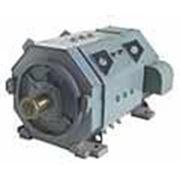 Электродвигатели Постоянного тока Д818 фото