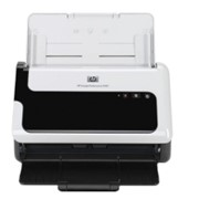 Сканер HP ScanJet Professional 3000 фото