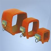 Размагничивающее устройство (туннель) HETT 2500 фирмы HELLING фото