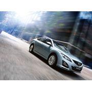 Mazda 6 фото